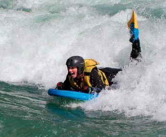 Bow River Boarding