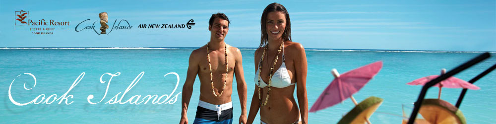Cook Island Contest