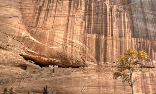 Navajo Nation - Canyon De Chelly