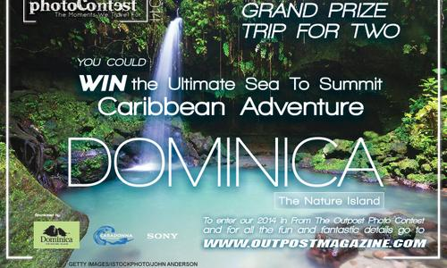 Photo Contest 2014 Outpost