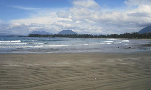 Places to Visit in Vancouver: Tofino, Prince Rupert and BC's Pacific Coast